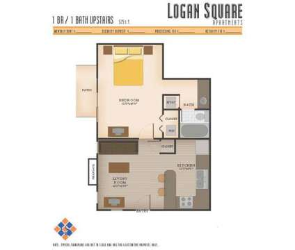 Logan Square Apartments Auburn Al