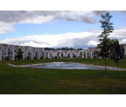 1 Bed - Arbor Lakes Apartments at 22538 Pine Arbor Drive in Elkhart IN is a Apartment