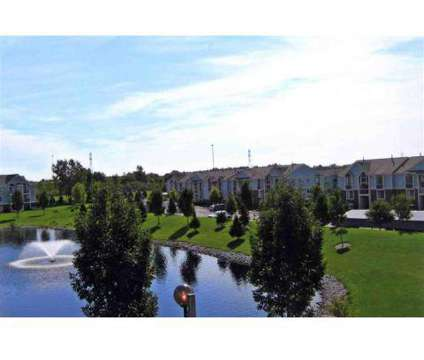 2 Beds - Arbor Lakes Apartments at 22538 Pine Arbor Drive in Elkhart IN is a Apartment