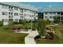 1 Bed - Northgate Apartment Homes