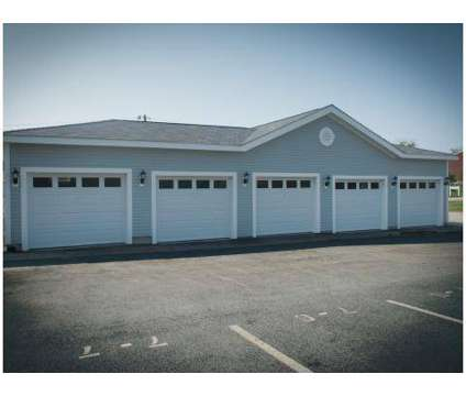 1 Bed - Northgate Apartments at 3 Admiralty Dr in Middletown RI is a Apartment