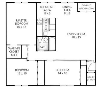 3 Beds - Northgate Apartments at 3 Admiralty Dr in Middletown RI is a Apartment