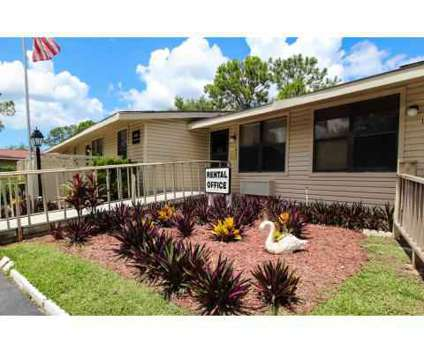 1 Bed - Bay Point Apartments at 11431 Cockle Dr in Port Richey FL is a Apartment