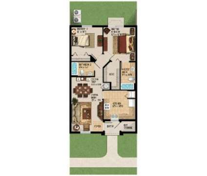 2 Beds - Portofino Landings at 5121 East Portofino Landings Boulevard in Fort Pierce FL is a Apartment