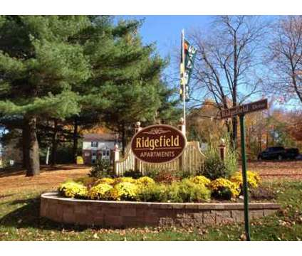 1 Bed - Ridgefield Apartments at 131 Ridgefield Dr in Middletown CT is a Apartment