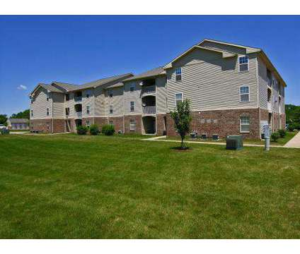 2 Beds - Canterbury House Apartments at 690 Dragonfly in Kalamazoo MI is a Apartment
