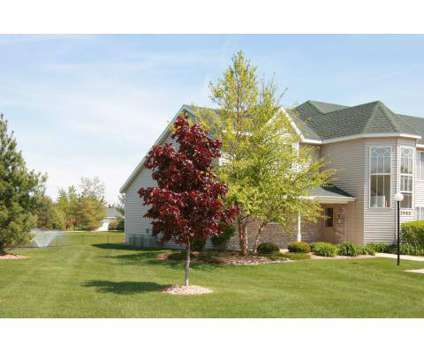 2 Beds - Meadow Springs at 3079 E Springview Drive in Holland MI is a Apartment