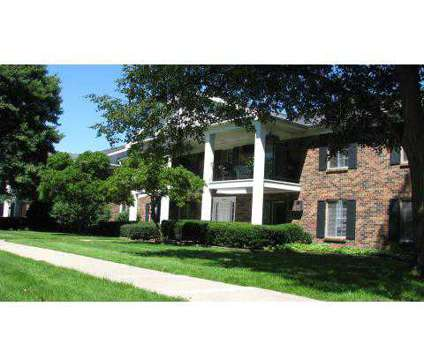 1 Bed - Eastgate Village at 1624 Hutchinson Ave Se in Grand Rapids MI is a Apartment