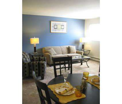 2 Beds - Sage Terrace at 318 N Sage St in Kalamazoo MI is a Apartment