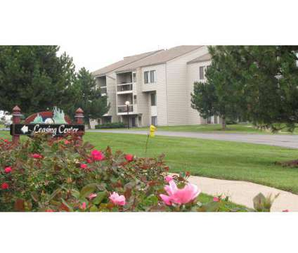 2 Beds - Hunters Ridge at 4552 Hunters Ridge Dr #1 in Kentwood MI is a Apartment