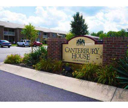 1 Bed - Canterbury House Apartments at 241 Oak Grove Ave in Jackson MI is a Apartment