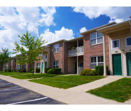 2 Beds - Canterbury House Apartments at 241 Oak Grove Ave in Jackson MI is a Apartment