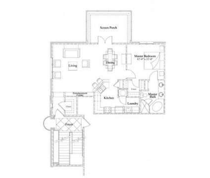 1 Bed - The Park Apartment Homes at 2100 Legends Drive in Prattville AL is a Apartment