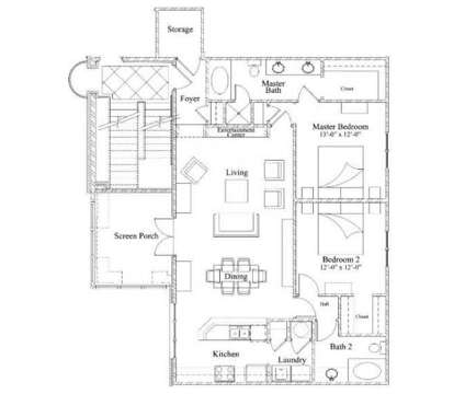 2 Beds - The Park Apartment Homes at 2100 Legends Drive in Prattville AL is a Apartment