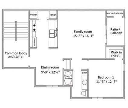 1 Bed - Royal Vista Apartments and Townhomes at 2699 Royal Vista Dr Nw in Grand Rapids MI is a Apartment