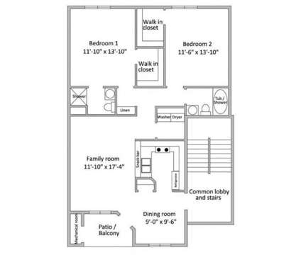 2 Beds - Royal Vista Apartments and Townhomes at 2699 Royal Vista Dr Nw in Grand Rapids MI is a Apartment