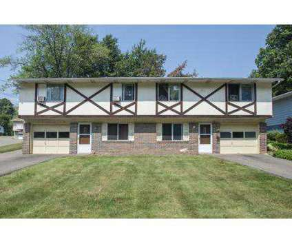 1 Bed - Chateau DeVille Apartments at 341 Stewart St Nw in Massillon OH is a Apartment