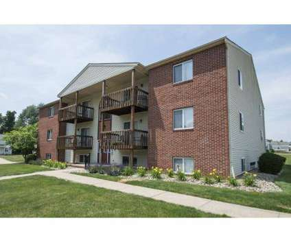 1 Bed - DeVille Grandeur at 2100 Tennyson Avenue Ne in Massillon OH is a Apartment