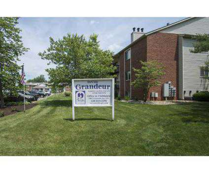 2 Beds - DeVille Grandeur at 2100 Tennyson Avenue Ne in Massillon OH is a Apartment