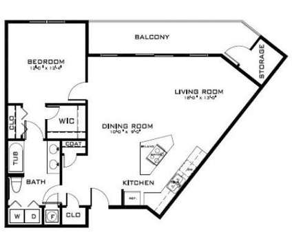 1 Bed - The Apartments at Bristol Park at 630 Nw Yennie Ave in Grain Valley MO is a Apartment