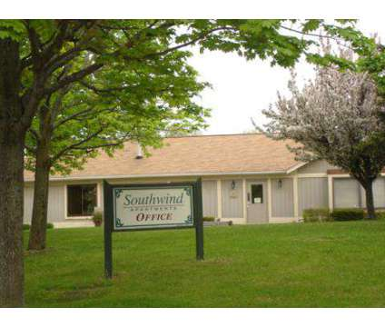 1 Bed - Southwind Apartments LLC at 210 Westwind Dr in Michigan City IN is a Apartment