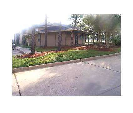 1 Bed - Wind Run Apartments at 12151 I-10 Svc Rd in New Orleans LA is a Apartment