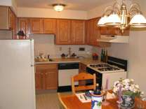 2 Beds - Pebblebrook Apartments