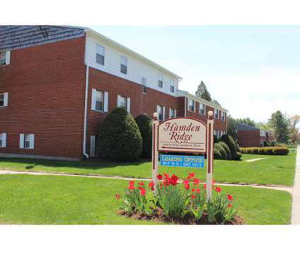 1 Bed - Hamden Ridge at 783-a Mix Avenue in Hamden CT is a Apartment