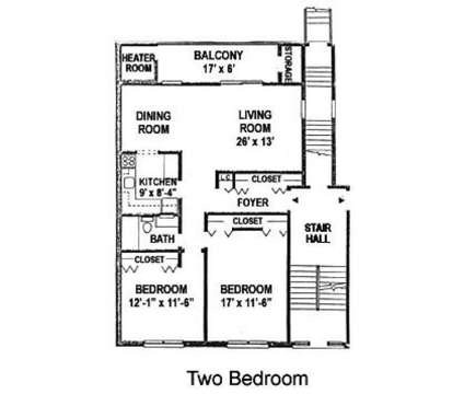 2 Beds - Hamden Ridge at 783-a Mix Avenue in Hamden CT is a Apartment