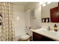 2 Beds - Timberwood Crossing Apartments