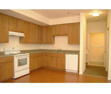 2 Beds - Tassafaronga Village at 930 84th Ave in Oakland CA is a Apartment