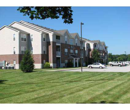 3 Beds - Willow Creek at 5990 Wonderland Dr in Portage IN is a Apartment