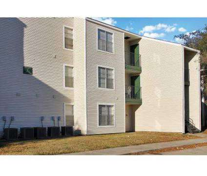 1 Bed - Copper Creek Apartment Homes at 6881 Parc Brittany Boulevard in New Orleans LA is a Apartment