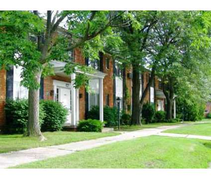 1 Bed - Independence Square Apartments at 5901 Dixie Highway  A-101 in Clarkston MI is a Apartment