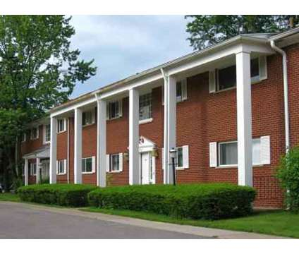 2 Beds - Independence Square Apartments at 5901 Dixie Highway  A-101 in Clarkston MI is a Apartment
