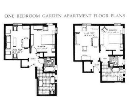 1 Bed - College Gardens at 4301 Parkton St in Baltimore MD is a Apartment