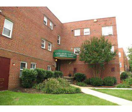 2 Beds - College Gardens at 4301 Parkton St in Baltimore MD is a Apartment