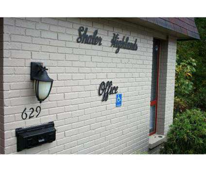 1 Bed - Shaler Highlands at 629 Glen Malcolm Dr in Glenshaw PA is a Apartment