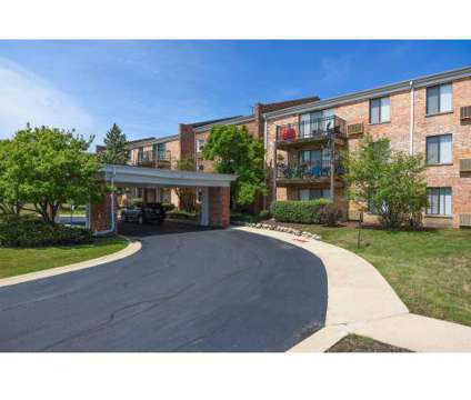 1 Bed - Brookview Village Apartments at 4300 West Lake Ave in Glenview IL is a Apartment