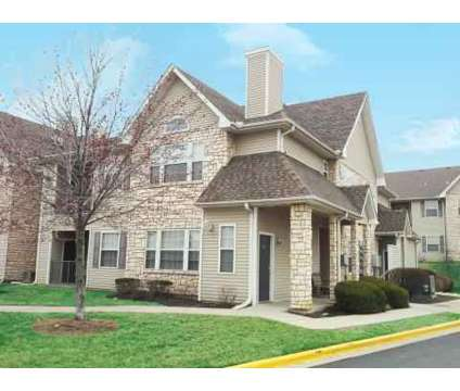 1 Bed - Pinnacle Pointe at 10460 Pflumm Rd in Lenexa KS is a Apartment