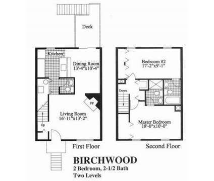 2 Beds - Greenhills at 10560 Tralee Terrace in Damascus MD is a Apartment