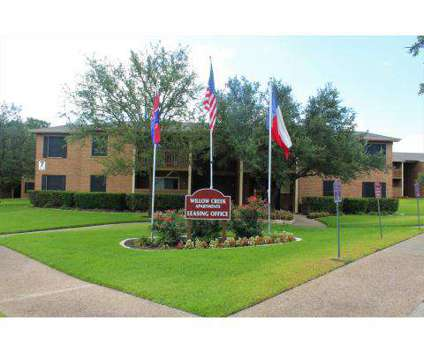 1 Bed - Willow Creek Apartments at 307 Judy Lane in Copperas Cove TX is a Apartment