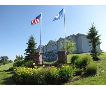 1 Bed - Tregaron Senior Residences at 2315 Greenwald St in Bellevue NE is a Apartment