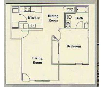 1 Bed - Lakewood Terrace at 1720 Lakewood Terrace in Belton MO is a Apartment