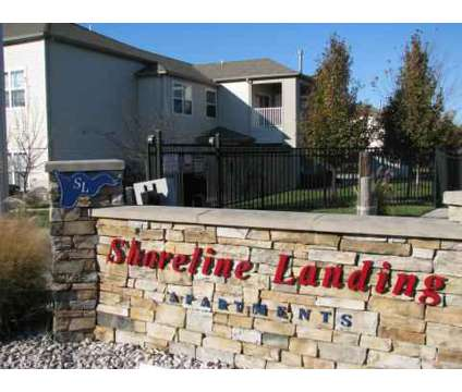 1 Bed - Shoreline Landing at 959 Flette St in Muskegon MI is a Apartment