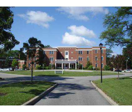 2 Beds - Livingston Park Apartments at 3090 Livingston Rd in Cleveland OH is a Apartment