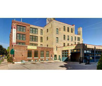 1 Bed - Knitting Factory Lofts at 2100 W Pierce St in Milwaukee WI is a Apartment