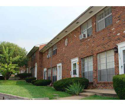 3 Beds - Bellecote Townhouse Apartments at 10275 Canter Way in Overland MO is a Apartment