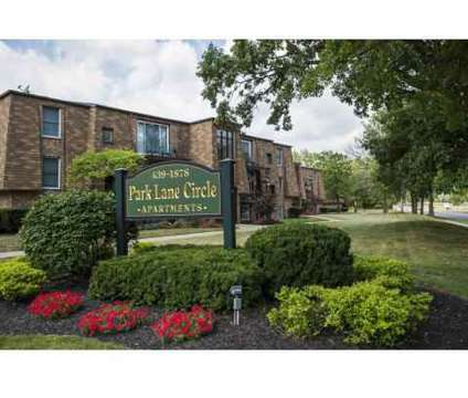 1 Bed - Park Lane Circle Apartments at 357 Park Ln Cir #6 in Lockport NY is a Apartment