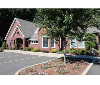 1 Bed - The Mansions At Canyon Ridge at 1 Canyon Ridge Drive in East Windsor CT is a Apartment